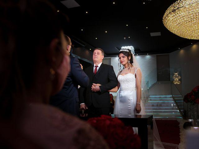 O casamento de Marcos e Catiane em Guarulhos, São Paulo 94