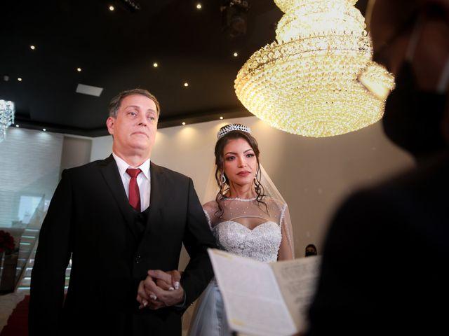 O casamento de Marcos e Catiane em Guarulhos, São Paulo 95