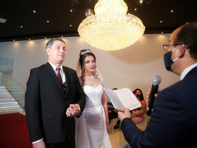 O casamento de Marcos e Catiane em Guarulhos, São Paulo 96