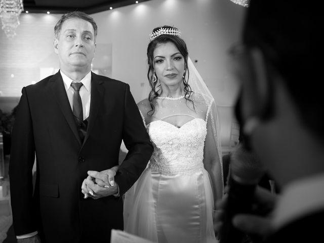 O casamento de Marcos e Catiane em Guarulhos, São Paulo 97