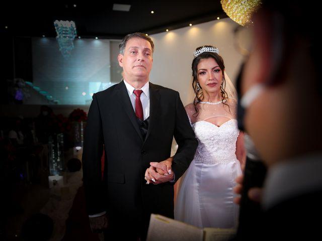 O casamento de Marcos e Catiane em Guarulhos, São Paulo 98