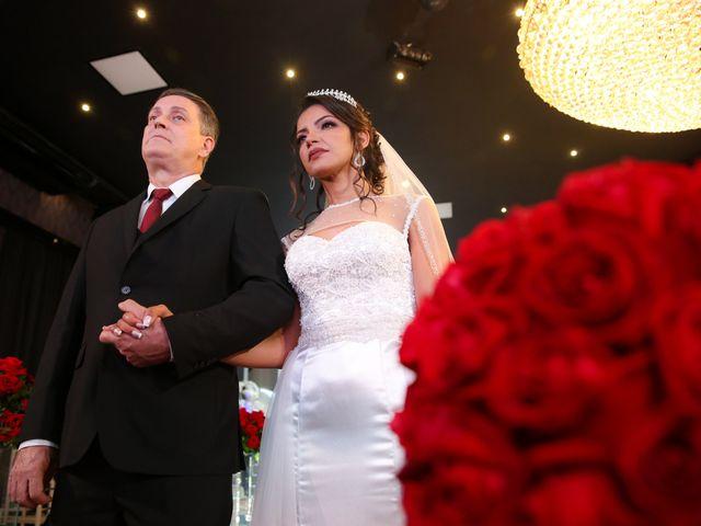O casamento de Marcos e Catiane em Guarulhos, São Paulo 100