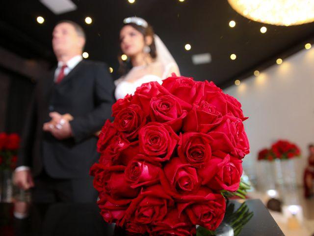 O casamento de Marcos e Catiane em Guarulhos, São Paulo 101