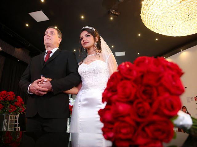 O casamento de Marcos e Catiane em Guarulhos, São Paulo 102