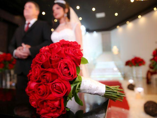 O casamento de Marcos e Catiane em Guarulhos, São Paulo 103