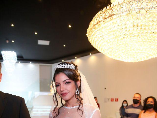O casamento de Marcos e Catiane em Guarulhos, São Paulo 105