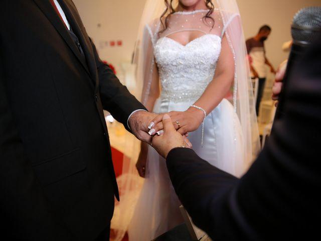 O casamento de Marcos e Catiane em Guarulhos, São Paulo 109