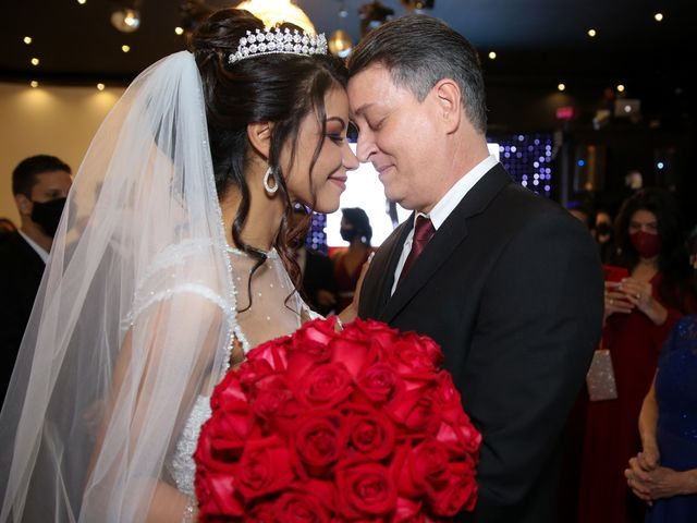 O casamento de Marcos e Catiane em Guarulhos, São Paulo 113