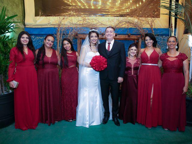 O casamento de Marcos e Catiane em Guarulhos, São Paulo 115