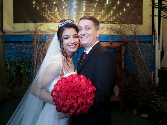 O casamento de Marcos e Catiane em Guarulhos, São Paulo 118
