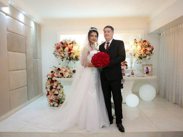 O casamento de Marcos e Catiane em Guarulhos, São Paulo 122