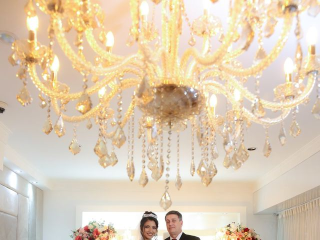 O casamento de Marcos e Catiane em Guarulhos, São Paulo 124