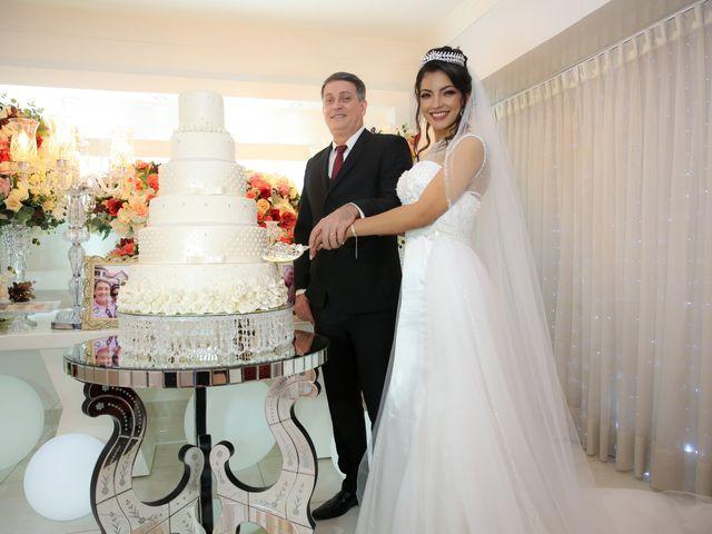 O casamento de Marcos e Catiane em Guarulhos, São Paulo 125