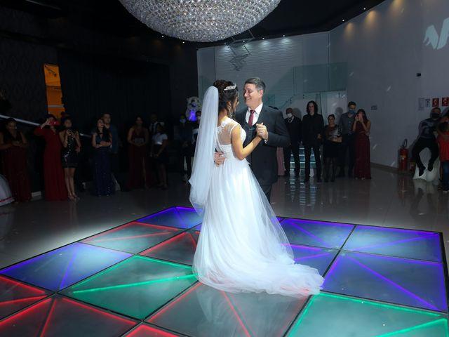 O casamento de Marcos e Catiane em Guarulhos, São Paulo 128