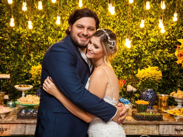 O casamento de Diany e Raphael