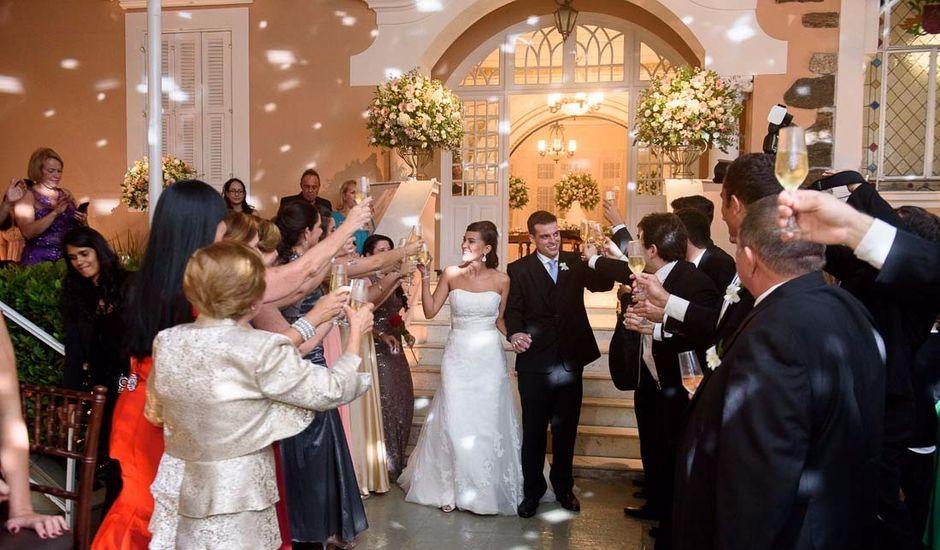 O casamento de Marcelo e Camilla em Rio de Janeiro, Rio de Janeiro