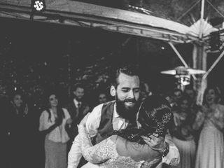 O casamento de Helen e Henrique 2