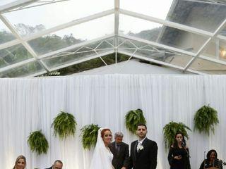 O casamento de Leilane e Thiago 2