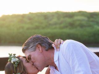 O casamento de Fernanda e Lucas 1
