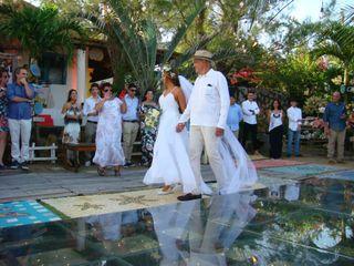 O casamento de Fernanda e Lucas 3