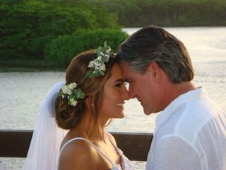O casamento de Fernanda e Lucas