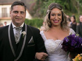 O casamento de Mariana e Marcelo 1