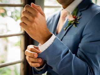 O casamento de Luciana e Daniel 1