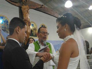 O casamento de Gilmara Barbosa e Jefferson Daniel 3