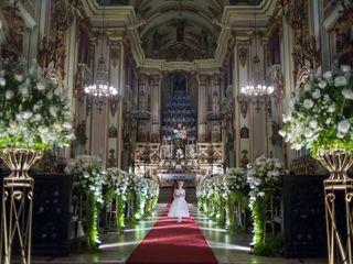 O casamento de Rafaela e Luis 1
