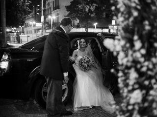 O casamento de Rafaela e Luis 3