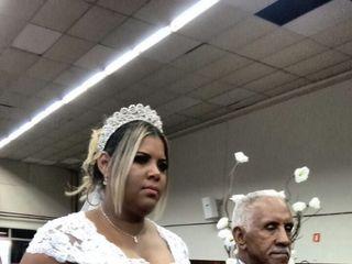O casamento de JULIANA  e JOILSON 1
