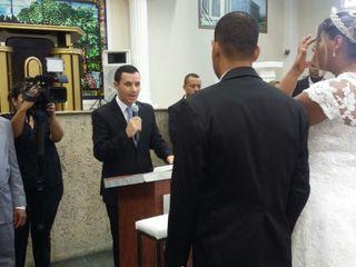 O casamento de JULIANA  e JOILSON 2