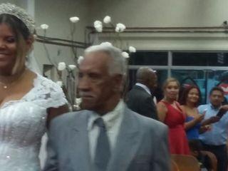 O casamento de JULIANA  e JOILSON 3