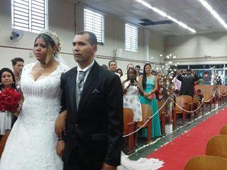 O casamento de JULIANA  e JOILSON
