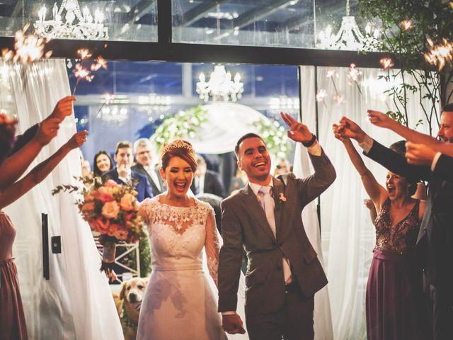 O casamento de Loraine e Rafael