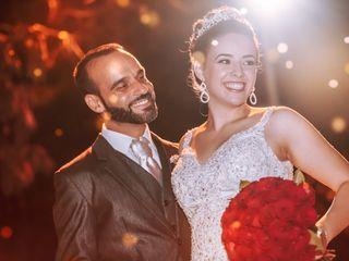 O casamento de Bruna e Ricardo