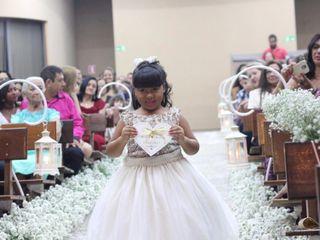 O casamento de Karina e Willian 2