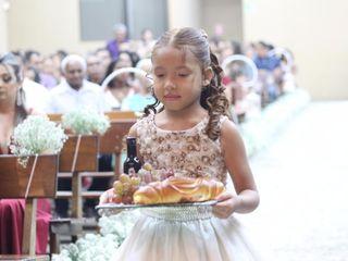 O casamento de Karina e Willian 3