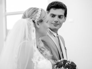 O casamento de Evelyn e Rivair 3