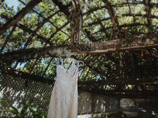 O casamento de Ariane e Breno 1