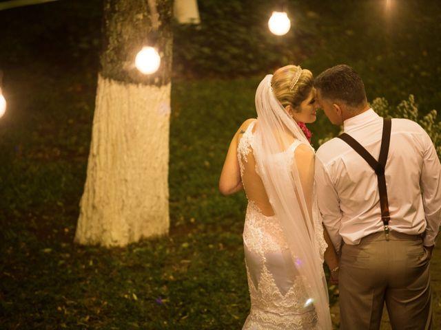 O casamento de Fernanda e Hemerson
