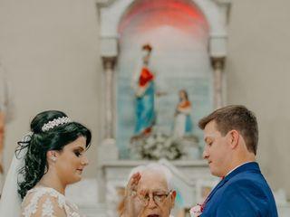 O casamento de Tuany e Lucas 2