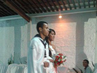 O casamento de Alana e Maxmiliano 2