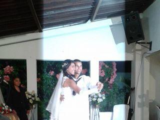 O casamento de Alana e Maxmiliano 3