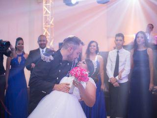 O casamento de Giovanna e Jamil  1
