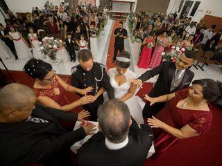 O casamento de Giovanna e Jamil  2