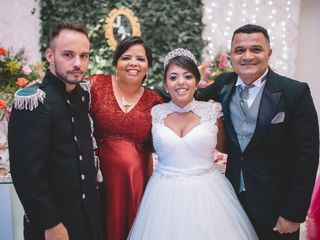 O casamento de Giovanna e Jamil  3