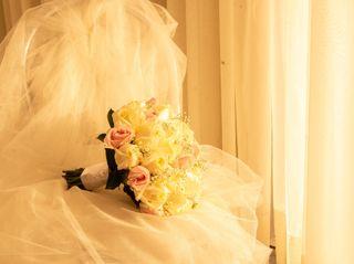 O casamento de Rayssa e Bruno 3