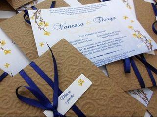 O casamento de Vanessa Elisiário  e Thiago Hubner 2