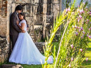 O casamento de Vanessa Elisiário  e Thiago Hubner
